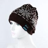 Bluetooth 모자는 온난한 고품질을 지킨다