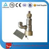 Válvula de seguridad de la válvula de descarga de la seguridad de la presión del tanque del GASERO