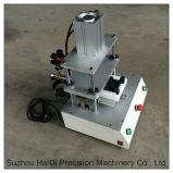 정착물의 높은 정밀도 CNC에 의하여 기계로 가공되는 부속