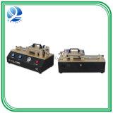 LCD 스크린 Millde 프레임 박판으로 만드는 기계 Automaticl 박판으로 만드는 기계