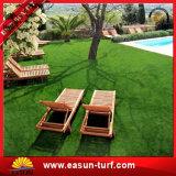 Gras van het Gras van het Voetbal van het Gras van het Landschap van de Levering van de fabrikant het Kunstmatige Mini