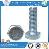 Высокопрочный стальной головной тип 8.8 винта