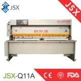 Scherende Machine van de Plaat van de Slinger van de Goede Kwaliteit van de Reeks van Jsx- Q11A de Nieuwe Elektrische