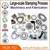 Нержавеющая сталь штемпелюя части, профессиональный металлический лист машинного оборудования штемпелюя части