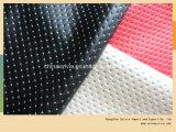 半ソファーPUの家具カバーのための革柔らかさPUの革