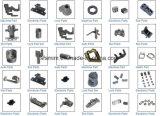 電子産業のためのOEMの金属の注入によって形成される部品