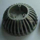 Части точности CNC поворачивая подвергая механической обработке