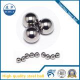 Ss316 Precision 3.175mm Bonne qualité Boule en acier inoxydable