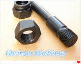 Tornillo lateral de la alta calidad a través del tornillo para los cortacircuítos hidráulicos de Furukawa