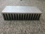 De aangepaste Uitdrijving Heatsink 6063 van het Aluminium