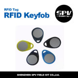 Кодий Sli ISO14443A Hf iего RFID Keyfob