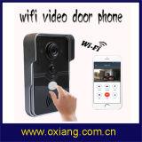 WiFi 영상 문 전화 현관의 벨 지원 2 방법 내부통신기