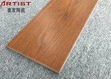 Azulejo de suelo de cerámica de la textura de madera de Guangdong