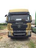 중국 Shacman X3000 6*4 힘 트랙터 트럭