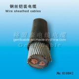熱い販売のタイプの適用範囲が広い電力ケーブル