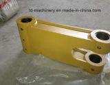 Ligação da cubeta do braço da ligação da escavadora H para a ligação da cubeta H da máquina escavadora das peças de maquinaria pesada da máquina escavadora