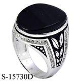 925 de echte Zilveren Levering voor doorverkoop van de Fabriek van de Ring