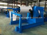 15トン油圧自動Uncoiler