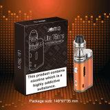 2ml pleine cigarette électronique du nécessaire 76W Jomotech Lite 76ers avec la batterie 18650