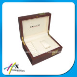 Neue Produkt-Armbanduhr-Paket-Luxuxkasten-hölzerner Kasten