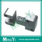 ブロックセットを見つける高精度DINの金属