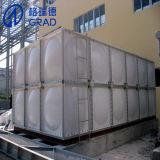 SMC, fibra de vidrio Water&#160 de FRP; El tanque usado como tanque de agua del fuego
