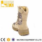 Camo Fabric Tactical Desert Boots