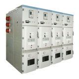 Apparecchiatura elettrica di comando Metal-Clad dell'interno di CA 12kv/interruttore elettrico ad alta tensione Cabnet