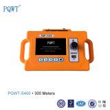 Pqwt-S400 de super Anti-Interference Ondergrondse Machine van de Detector van het Water voor Verkoop
