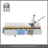 Hongtai a personnalisé des machines en bois de machine de revêtement de panneau de faisceau de porte