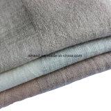 Shawl teintée de laine mercerisée en laine (AHY40004352)