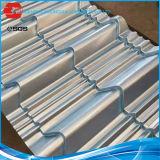 Folha Nano material isolada do composto do Aço-Al do revestimento da telhadura do metal da recolocação de PPGI calor durável