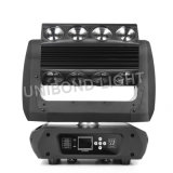 Neues neues neues! ! ! Sehr großes Wave LED Moving Head Light 4 in 1 LED