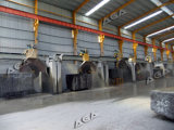De automatische MultiSnijder van het Blok van de Steen van Bladen voor de Scherpe Blokken van het Marmer/van het Graniet (DQ2200/2500/2800)