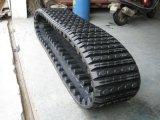 Rubber Spoor voor RC50 Compacte Lader Asv