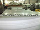 Feuilles normales transparentes de pp Sheets/PP pour le marché 1820mm*910mm 1220mm*2440mm 2.5mm de l'Amérique et du Japon 4mm