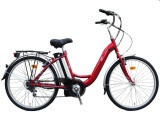 Recargable LiFePO4 48V 100 Ah de litio Ebike