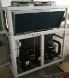 refrigeradores de refrigeração ar da modelação por injeção 6HP
