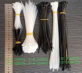 Горячее сбывание в ассортименте связи застежка-молнии кабеля супермаркета (подгонянная упаковка)