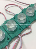 SMD 3030 Green Color LED Module Light