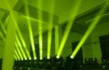 Indicatore luminoso capo mobile del fascio della fase della discoteca 230W 7r LED (A230GS)