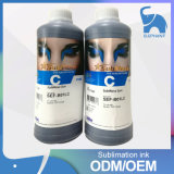 Rápido secar a tinta do Sublimation da tintura para Epson F-6070