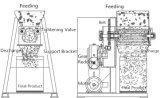 Машина лепешки качания Yk-100