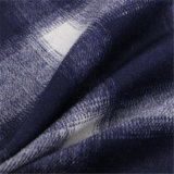 poliestere di 30%Wool 70% per il tessuto di lana dell'indumento delle donne