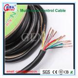 Кабель тросового управления Multi меди кабеля сердечника электрический