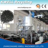 PVC del ABS de los PP picosegundo del PE que recicla la máquina de la máquina/de granulación de la granulación