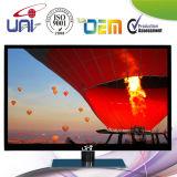 Intelligenter Fernsehapparat 50 Zoll LCD-flacher Bildschirm Fernsehapparat mit CER Bescheinigung