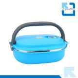 Populärer Edelstahl 304 Bento Lunchbox u. Tiffin Kasten