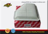 17801-31120 de Motoronderdelen van de Filter van de lucht 17801-Ad010 Voor Toyota