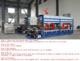 5ton de nieuwe Machine van het Blok van het Ijs van het direct KoelSysteem